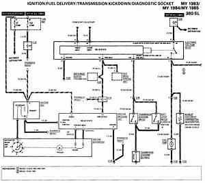 Is It Possibel To Get A Complete Electric Diagram About