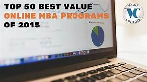 Best Value Online Masters in Business Administration ...