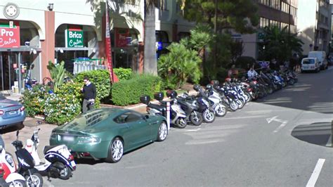 google street view exotic car sightings ii    times