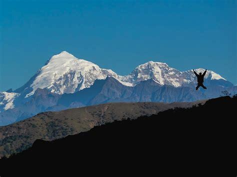 Bhutan's Mighty Mountains
