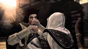 Assassin's Creed: Brotherhood War Machine Walkthrough ...