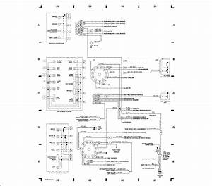 International Truck Wiring Diagram 1991