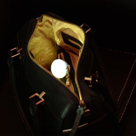 purse lights up inside handbag lights automatic on and off