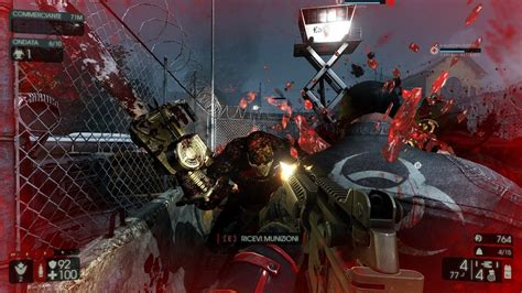 killing floor 2 xbox one gameplay killing floor 2 recensione pc ps4 xbox one the games machine
