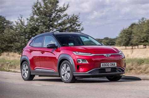 What Electric Car Has The Best Range by Hyundai S Electric Cars Offer Best Real World Range Autocar