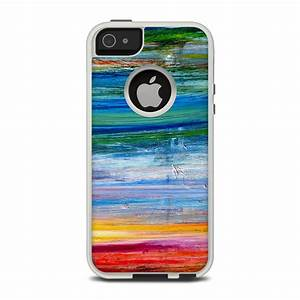 Waterfall OtterBox Commuter iPhone 5 Skin - Covers ...