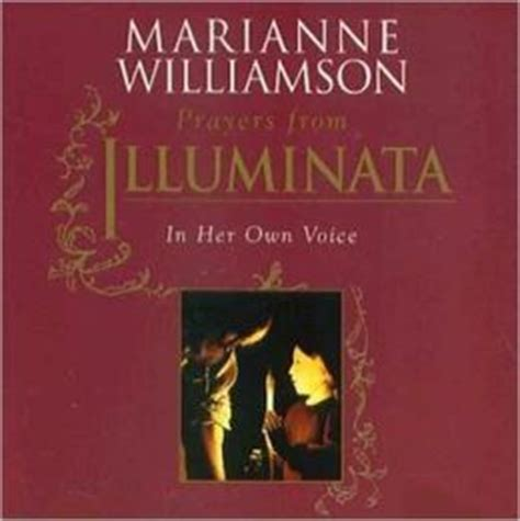 Marianne Williamson Illuminata Illuminata By Marianne Williamson 9780679437994