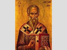 30 August Sfintii Alexandru, Ioan si Pavel, patriarhi de