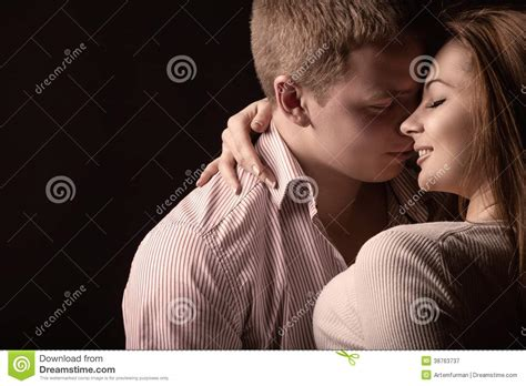 Foreplay Royalty Free Stock Photography