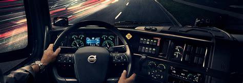 volvo vnr semi truck interior design volvo trucks usa