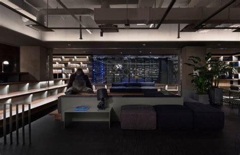 dexter studios office  wgnb seoul south korea