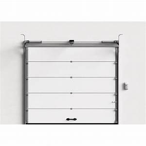 Hauteur Porte De Garage : porte de garage hauteur 180 ~ Melissatoandfro.com Idées de Décoration