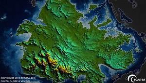 TCarta Delivers Satellite-Derived Land/Sea Floor Surface ...
