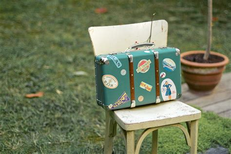 stickers deco chambre bebe ma valise en mariage mariage original pacs