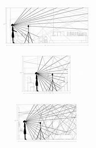 Acoustics Of 3 Spaces These Drawings Show The Acoustic Of