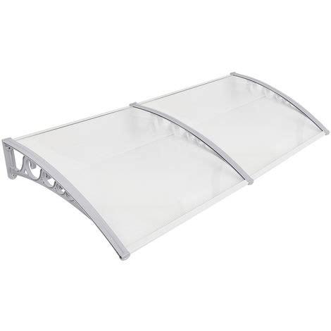 tettoia in policarbonato trasparente pensilina trasparente pensilina tettoia in policarbonato