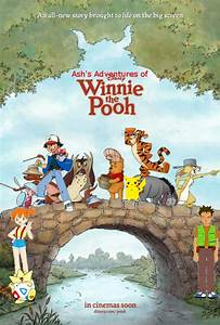 Ashu002639s Adventures Of Winnie The Pooh Poohu002639s Adventures