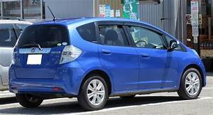 2013 Honda Fit Sport W  5