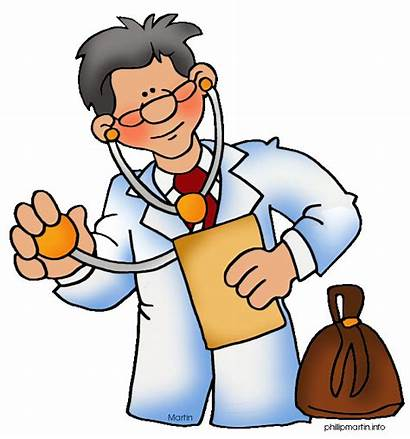 Doctor Doctors Need Visits Why Last Clipart