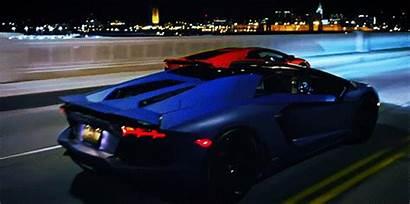 Lamborghini Aventador Race Cars Gifs Cool Supercars
