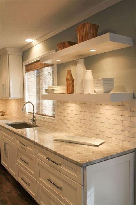 white kitchen backsplashes 35 beautiful kitchen backsplash ideas hative