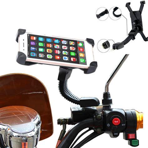 porta scooter per auto porta cellulare moto vespa scooter supporto specchietto