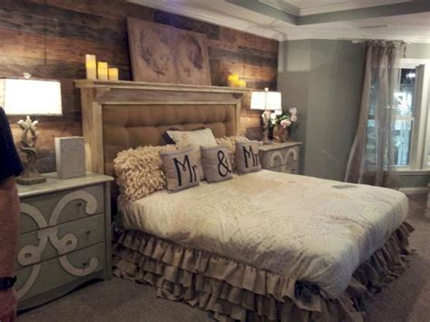 Master Bedroom Remodel Ideas by 42 Amazing Rustic Farmhouse Master Bedroom Remodel