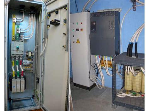 Основные аспекты внедрения частотнорегулируемого электропривода на насосные станции водоснабжения — гидромашина