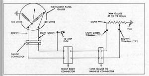 1965 Fuel Gauge Reading Problem - Corvetteforum