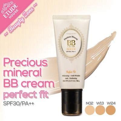 Harga Bb Etude House Untuk Kulit Berjerawat 5 pilihan bb untuk kulit kering cosmetics