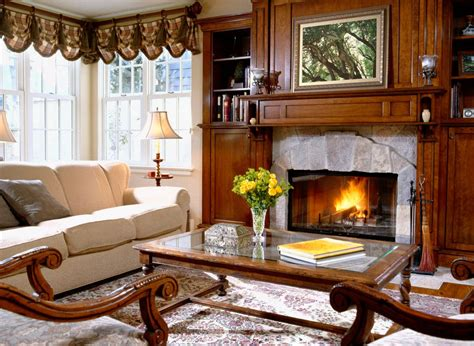 Simple Country Style Living Room Furniture Perfect