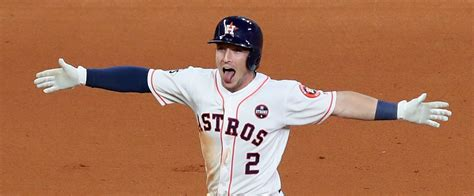 Meet Alex Bregman, the Jewish Hero of Yesterday's Epic ...