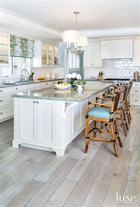Best 25+ Coastal Kitchens Ideas On Pinterest Beach