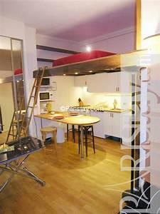 Studio Mezzanine Paris : studio mezzanine paris rentals la bourse 75002 paris ~ Zukunftsfamilie.com Idées de Décoration