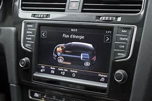 Volkswagen Hybride Rechargeable : volkswagen golf gte hybride rechargeable nos vraies consommations photo 33 l 39 argus ~ Melissatoandfro.com Idées de Décoration