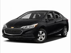 2016 CHEVROLET CRUZE LS Cars and Vehicles Johnson City
