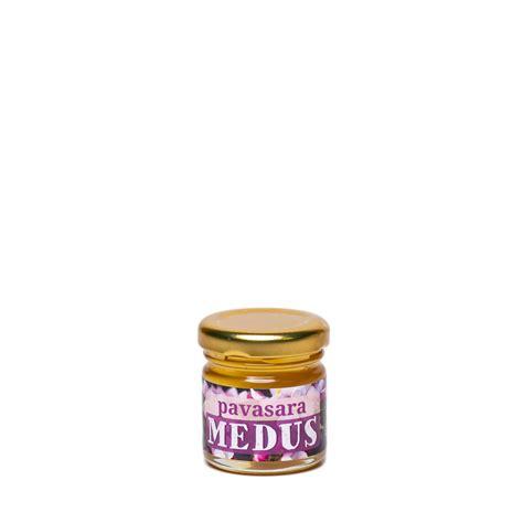 Medus Pavasara 50g - MEDUSPILS