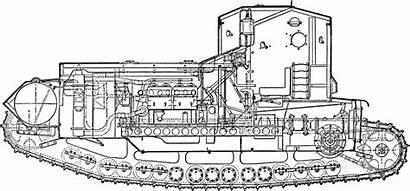 Tank Mark Plan Medium Etc Clipart Usf
