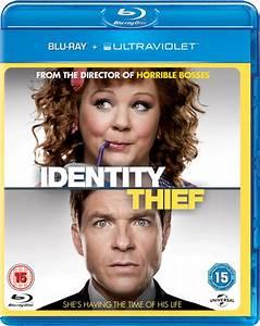 Identity Thief (Includes UltraViolet Copy) Blu-ray | Zavvi.com