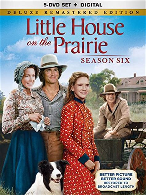 House On The Prairie Characters by House On The Prairie Cast And Characters Tvguide