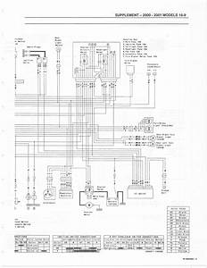 Kfx 80 Wiring Diagram