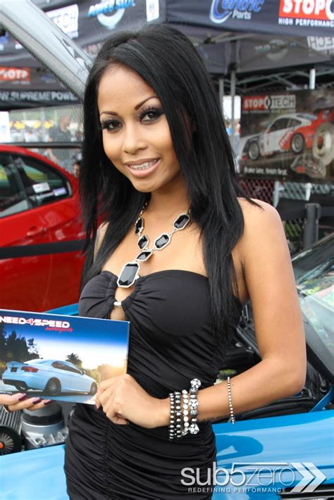 2011 Bimmerfest Babes - Promo Models & Girls Galore