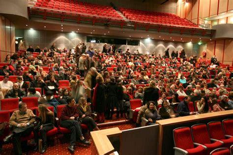 En Images  De A à R, Les Salles De Spectacle De Bordeaux