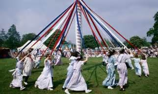 may day celebrations and traditions in