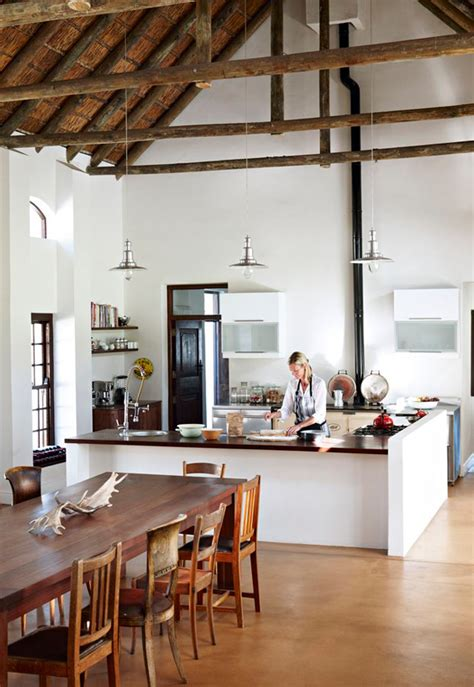l shaped island kitchen layout modern inspired farmhouse with cozy decor digsdigs