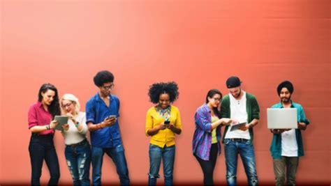 gen millennials generation differences need know between five segment
