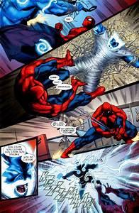 Spider-Hulk vs Wolvenom - Battles - Comic Vine