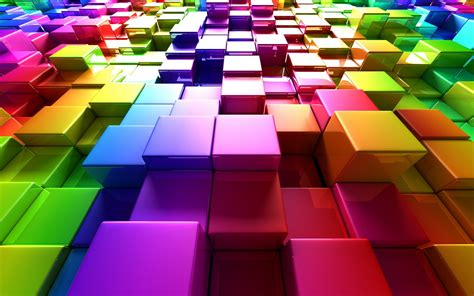 Top 10 Best 3d Wallpapers Colorful Hd