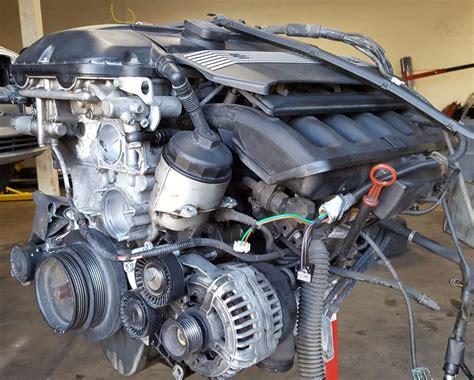 9900 Bmw 328i 528i M52b28 28l Engine Motor E46 E39 120k
