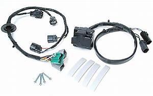 Atlantic British Trailer Wiring Kit Ywj500170 For Range